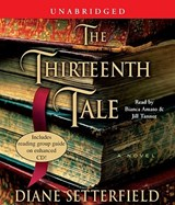 The Thirteenth Tale | Diane Setterfield |