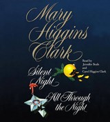 Silent Night / All Through the Night | Mary Higgins Clark |