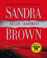 Hello, Darkness | Sandra Brown |
