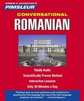 Pimsleur Romanian Conversational Course - Level 1 Lessons 1-16 CD