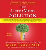 The UltraMind Solution | Mark Hyman |