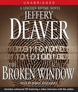 The Broken Window | Jeffery Deaver |