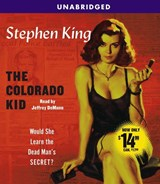 The Colorado Kid | Stephen King |
