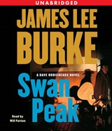 Swan Peak | James Lee Burke |