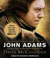 John Adams | David McCullough |