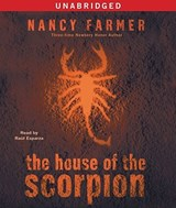 The House of the Scorpion | Nancy Farmer |