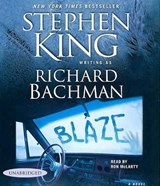 Blaze | Richard Bachman |