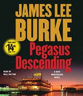 Pegasus Descending | James Lee Burke |