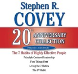 Stephen R. Covey Collection | Stephen R. Covey |