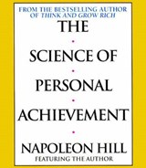 The Science of Personal Achievement | Napoleon Hill |