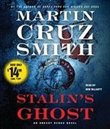 Stalin's Ghost | Martin Cruz Smith |
