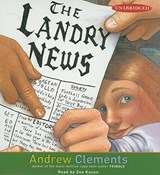 The Landry News | Andrew Clements |