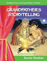 Grandfather's Storytelling | Prior, Jennifer Overend, Ph.D. |