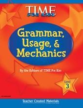 Grammar, Usage, and Mechanics (Level 3) (Level 3)