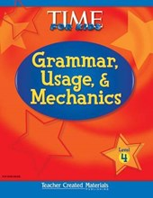 Grammar, Usage, and Mechanics (Level 4) (Level 4)