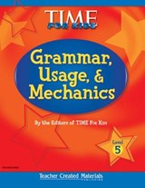 Grammar, Usage, and Mechanics (Level 5) (Level 5) | Teacher Created Materials |