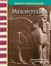 Mesopotamia (World Cultures Through Time)