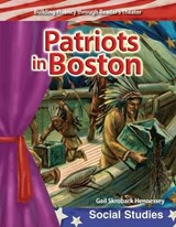 Patriots in Boston | Gail Skroback Hennessey |