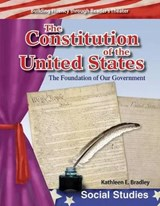 The Constitution of the United States | Kathleen E. Bradley |