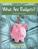 What are Budgets? | Andrew Einspruch |