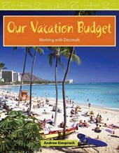 Our Vacation Budget