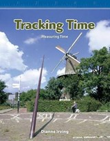 Tracking Time | Dianne Irving |