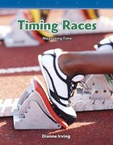 Timing Races | Dianne Irving |