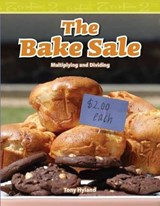 The Bake Sale | Tony Hyland |