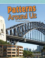 Patterns Around Us | Tony Hyland |