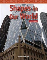 Shapes in Our World | Moira Anderson |