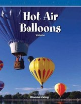 Hot Air Balloons | Dianne Irving |