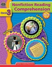 Nonfiction Reading Comprehension Grade
