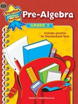 Pre-Algebra Grade | Robert W. Smith |
