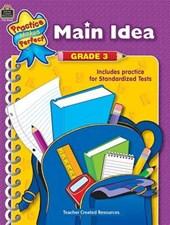 Main Idea, Grade