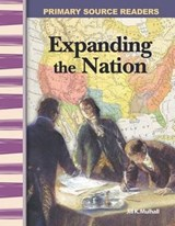 Expanding the Nation | Jill K. Muhall |
