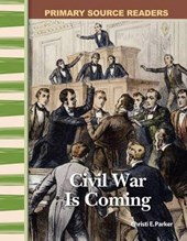 Civil War Is Coming