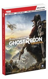Tom Clancy's Ghost Recon Wildlands | David Hodgson |