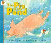 Pig in the Pond | Martin Waddell |
