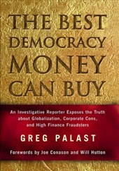The Best Democracy Money Can Buy | Greg Palast |