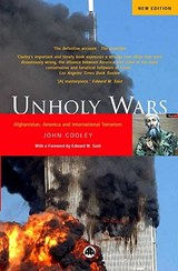 Unholy Wars | John K. Cooley |