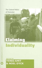 Claiming Individuality