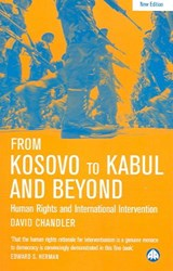 From Kosovo to Kabul and Beyond | David Chandler |