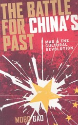 Battle for China's Past | Mobo Gao |
