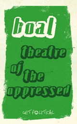 Theatre of the Oppressed | Augusto Boal |