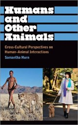 Humans and Other Animals | Samantha Hurn |