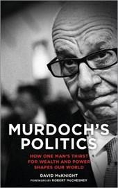 Murdoch's Politics