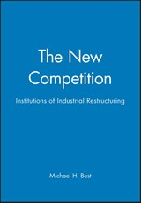 The New Competition | Michael H. Best |