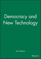 Democracy and New Technology
