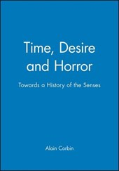 Time, Desire and Horror