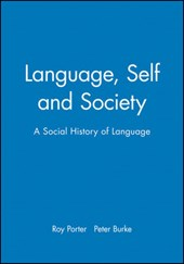 Language, Self and Society